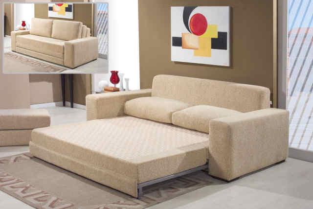 Bước đột phá mới trong thiết kế sofa giường